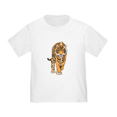 Realistic Tiger T