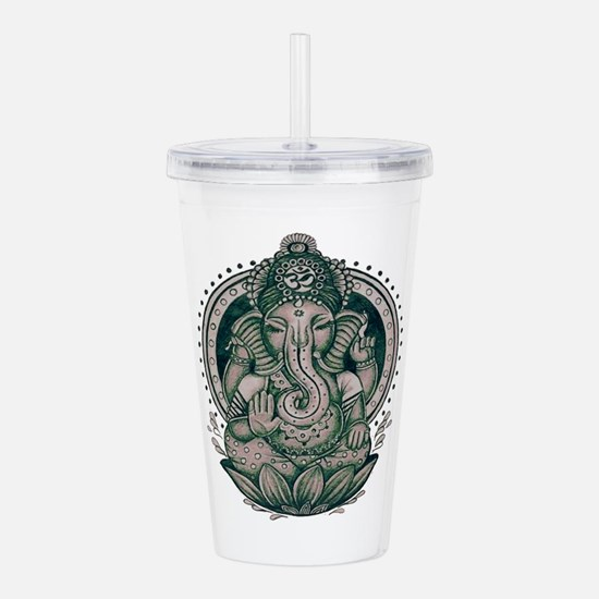 PROSPERITY Acrylic Double-wall Tumbler