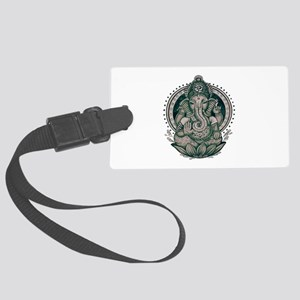 PROSPERITY Luggage Tag