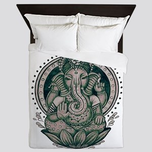 PROSPERITY Queen Duvet