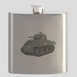 SHERMAN Flask