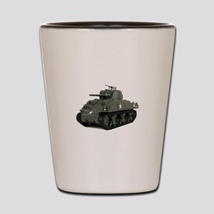 SHERMAN Shot Glass