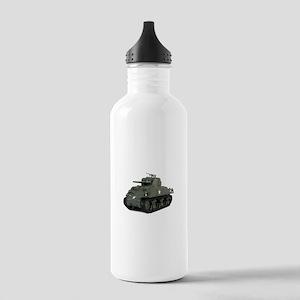 SHERMAN Water Bottle