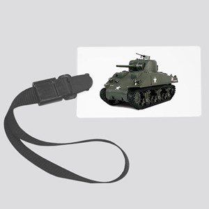 SHERMAN Luggage Tag