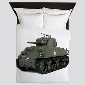 SHERMAN Queen Duvet