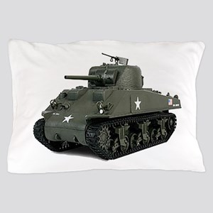 SHERMAN Pillow Case