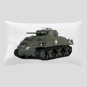 SHERMAN Pillow Case
