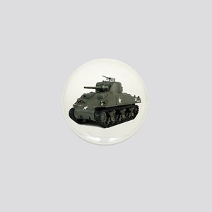SHERMAN Mini Button