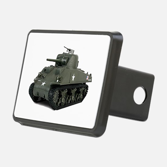 SHERMAN Hitch Cover