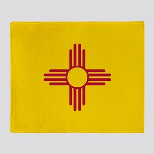 Zuni Pueblo New Mexico Blankets Cafepress
