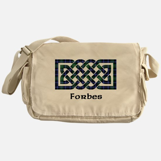 Knot - Forbes Messenger Bag
