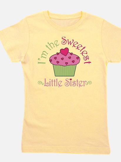 Sweet Little Sister T-Shirt