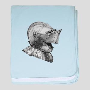 ARMOR baby blanket