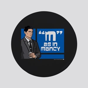 Archer Mancy Button