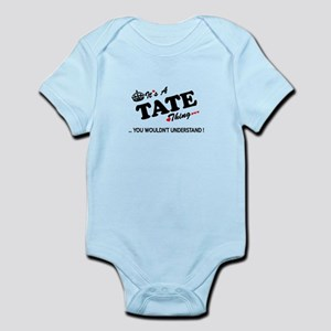 TATE thing, you wouldn't understand Body Suit