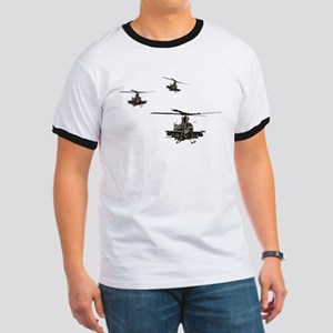 Marines Cobra Ringer T