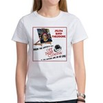 Off Beat Cinema Women's T-Shirt