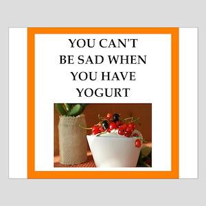 yogurt Posters