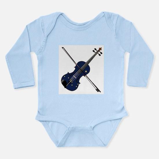 Alaska State Fiddle Body Suit
