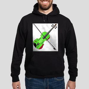 California State Fiddle Hoodie (dark)
