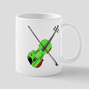 California State Fiddle Mugs