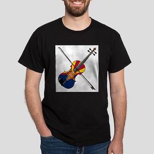 Arizona Fiddle T-Shirt