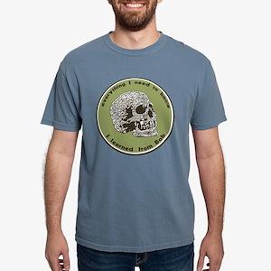 Bobs Skull T-Shirt