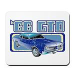 1966 Pontiac GTO Mousepad