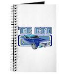 1966 Pontiac GTO Journal