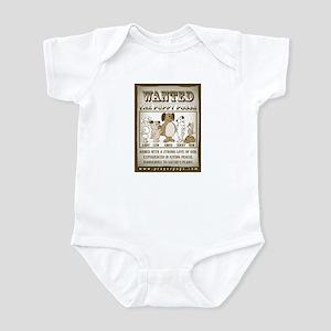 Posse Infant Bodysuit