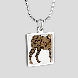 Cheetah Necklaces