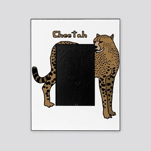 Cheetah Picture Frame