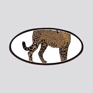 Cheetah Patch