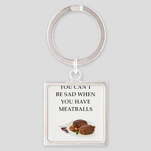 meatballs Keychains