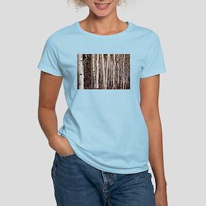 Aspen Trees T-Shirt