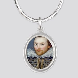 Shakespeare Necklaces