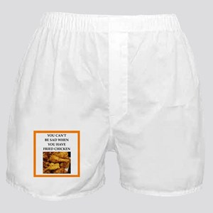 chicken Boxer Shorts