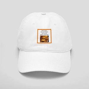 chicken Baseball Cap