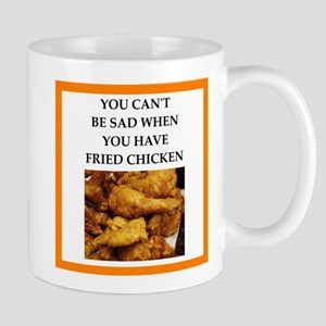 chicken Mugs