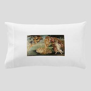 Botticelli - Birth of Venus Pillow Case