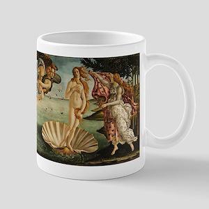 Botticelli - Birth of Venus Mugs