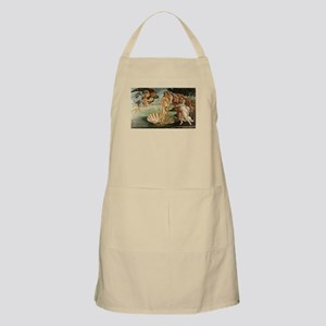Botticelli - Birth of Venus Apron