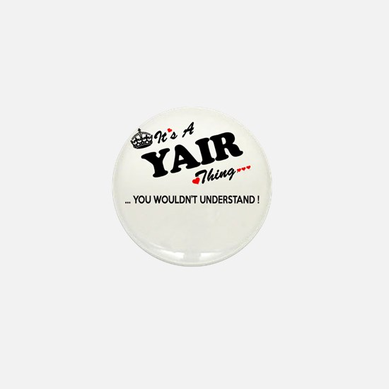 YAIR thing, you wouldn't understand Mini Button