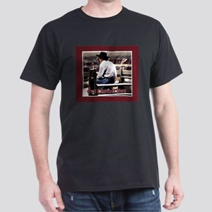 Just 8 Seconds More Dark T-Shirt