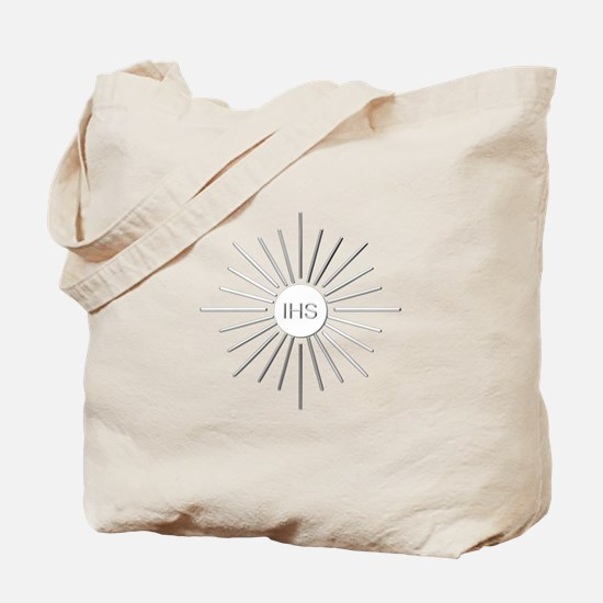 The Holy Eucharist Tote Bag
