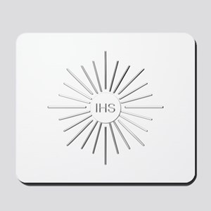 The Holy Eucharist Mousepad