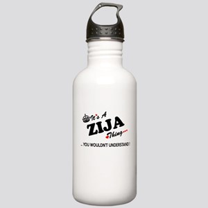 ZIJA thing, you wouldn Stainless Water Bottle 1.0L