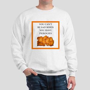 pierogis Sweatshirt