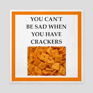 crackers Queen Duvet