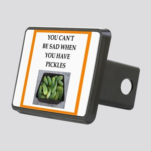 pickles Hitch Cover